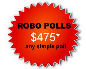 RoboPoll Star 275x220