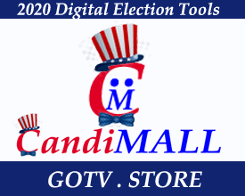 political election services CandiMALL
